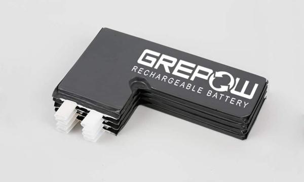 格瑞普L型电池