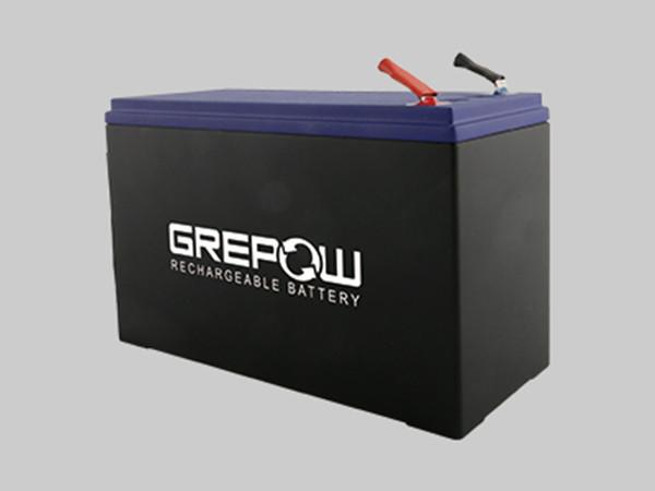 磷酸铁锂电池与铅酸电池对比有哪些优势?